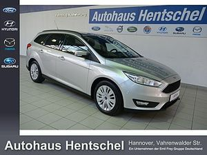 Ford Focus Turnier 1.5 EcoBoost Start-Stopp-System Bu