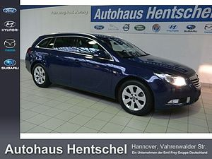 Opel Insignia 2.0 CDTI Sports Tourer ecoFLEX Edition