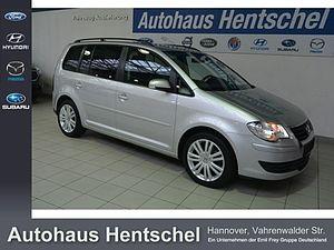 Volkswagen Touran 1.4 TSI Trendline Climatronic