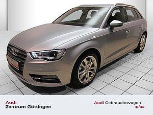 Audi A3 Sportback 2,0 TDI S tronic Ambition Klima