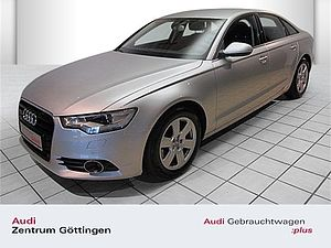 Audi A6 Limousine 3,0 TDI quattro S tronic Klima