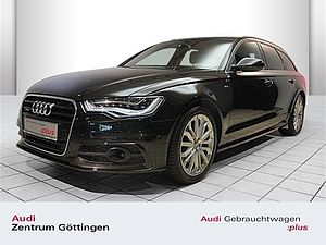 Audi A6 Avant 3,0 TDI quattro tiptronic Klima Navi