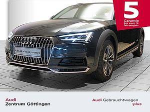 Audi A4 Allroad quattro 3,0 TDI S tronic Klima Navi