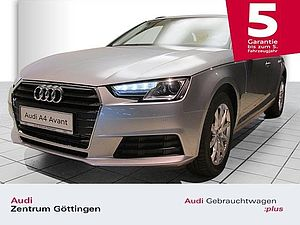 Audi A4 Avant 2,0 TFSI S tronic Attraction Klima