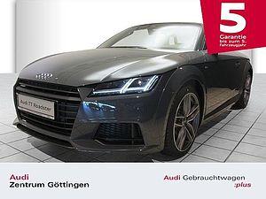 Audi TT Roadster2,0 TFSI quattro S tronic Design Edit