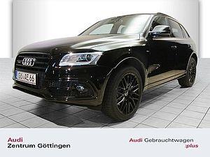 Audi Q5 3,0 TDI quattro S tronic S line Klima Xenon