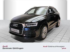 Audi Q3 Sport 2,0 TDI quattro S tronic Klima Navi