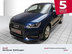Audi A1 1,0 TFSI ultra 5-Gang Klima Einparkhilfe