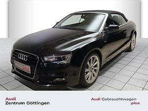 Audi A5 Cabriolet 2,0 TDI 6-Gang Exclusive Line