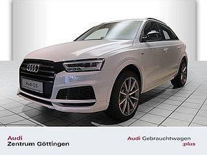 Audi Q3 2,0 TFSI quattro S tronic S line Klima Navi