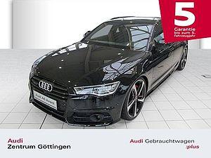 Audi A6 Avant 3,0 TDI qu. tiptronic competition