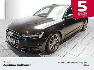 Audi A6 Avant 3,0 TDI quattro S tronic S line Klima