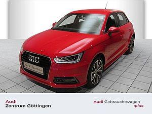 Audi A1 Sportback 1,0 TFSI ultra 5-Gang admired