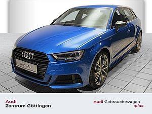 Audi A3 Sportback sport 1,4 TFSI ultra S line+ Sound