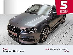 Audi A3 Cabriolet 1,4 TFSI cod ultra S tronic Ambitio