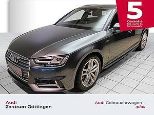 Audi A4 Avant sport 2,0 TDI 6-Gang S line Klima Navi
