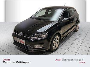 Volkswagen Polo 1,0 BMT Comfortline Klima Einparkhilfe