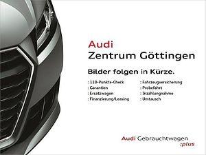Audi Q2 design 1,6 TDI 6-Gang Klima Leder