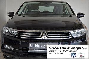 Volkswagen Passat 2,0 TDI DSG Comfortline Klima Navi