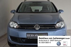 Volkswagen Golf Plus 1,2 TSI DSG Comfortline Klima