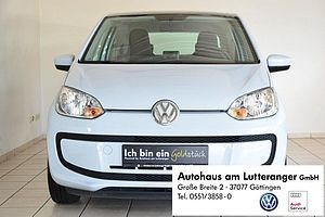 Volkswagen up ! 1,0 BMT move up Navi Panoramadach