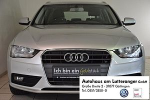 Audi A4 Avant 2,0 TDI DPF Attraction Klima Navi