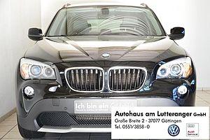 BMW X1 20d sDrive DPF Klima Xenon Einparkhilfe