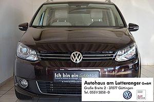Volkswagen Touran 2,0 TDI Highline Klima Xenon Navi