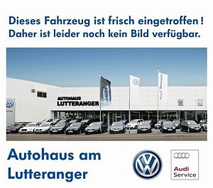 Volkswagen Tiguan 2,0 TDI Trend & Fun 4Motion Klima Navi