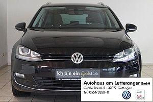 Volkswagen Golf VII Variant 2,0 TDI BMT Highline Klima