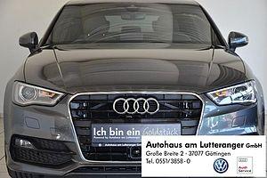 Audi A3 Limousine 2,0 TDI clean Diesel S line Sportpa