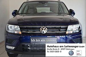 Volkswagen Tiguan 2,0 TDI BMT Comfortline Klima Navi