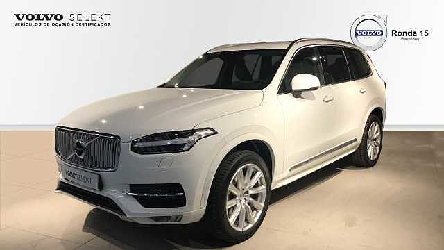 Volvo XC90 II XC90 T5 AWD Inscription 7 asientos