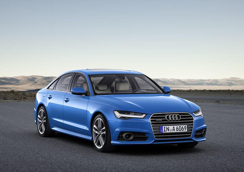 Neuer Look und neue Ausstattungen - Audi A6 und A7 werden noch attraktiver