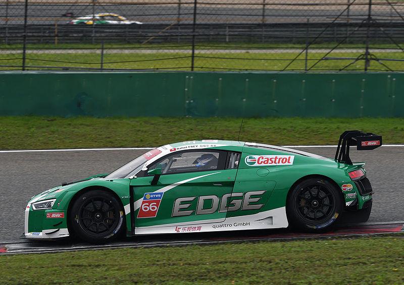 Audi Motorsport Newsletter 18/2016