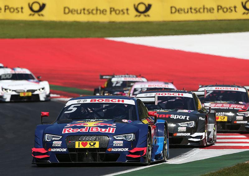 DTM Spielberg: Stimmen Audi Sport