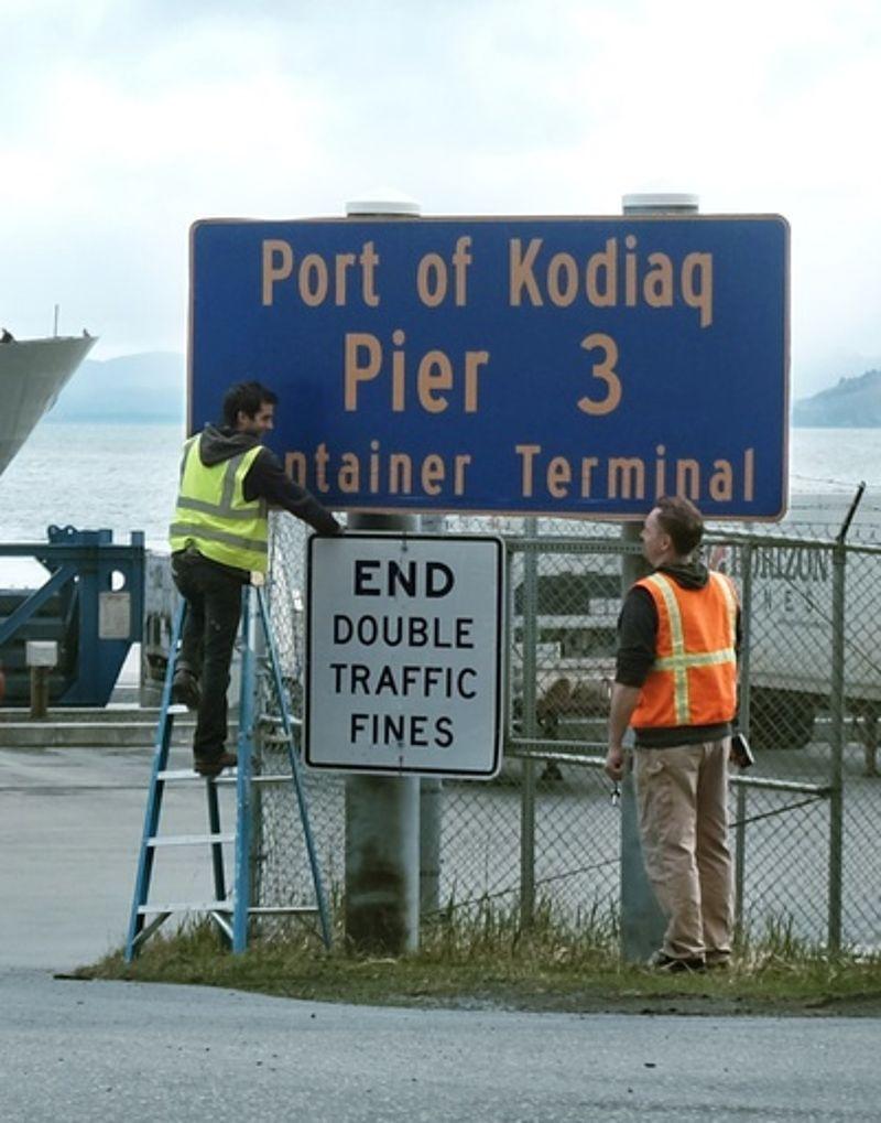 Stadt auf Insel vor Alaska umbenannt: Aus Kodiak wurde für einen Tag ,Kodiaq'